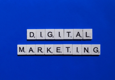 How can Digital Marketing be used in the travel industry?