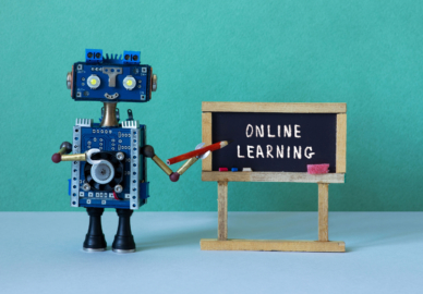 The Importance of E-learning Right Now