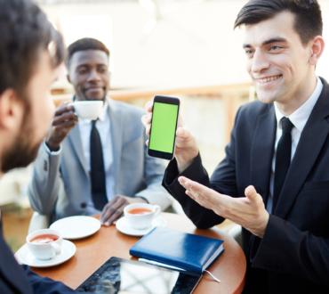 Social media or business tools?