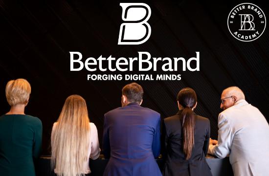 Νέο Επαγγελματικό Δίπλωμα Ψηφιακού Μάρκετινγκ για την Εστίαση και τον Τουρισμό από την BetterBrand Academy!